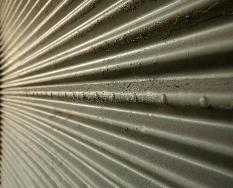 Download Corrugated Perspective stock photo. Image of pattern - 28034434