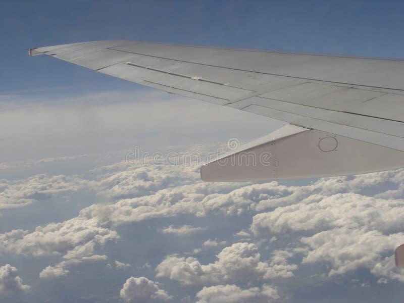 Corsa Del Jet Fotografie Stock Libere da Diritti