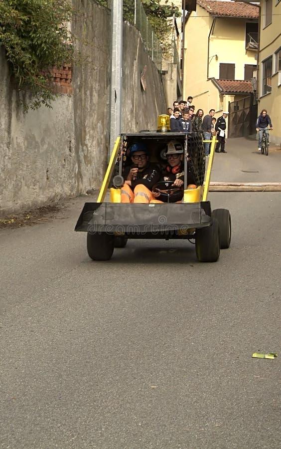 Download Corsa Della Casella, Azeglio Italia Immagine Stock Editoriale - Immagine: 27144264