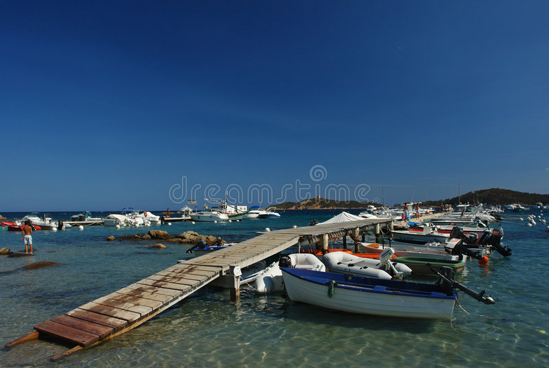 Download Corsica island stock image. Image of travel, ocean, tourism - 3653953