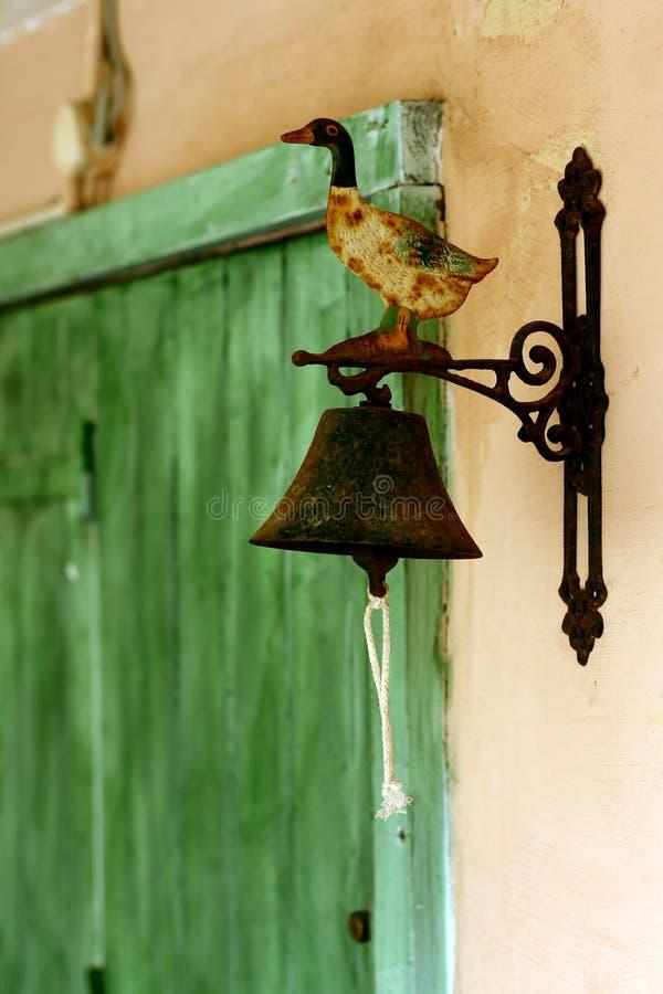 corsican domy budynku. zdjęcia stock