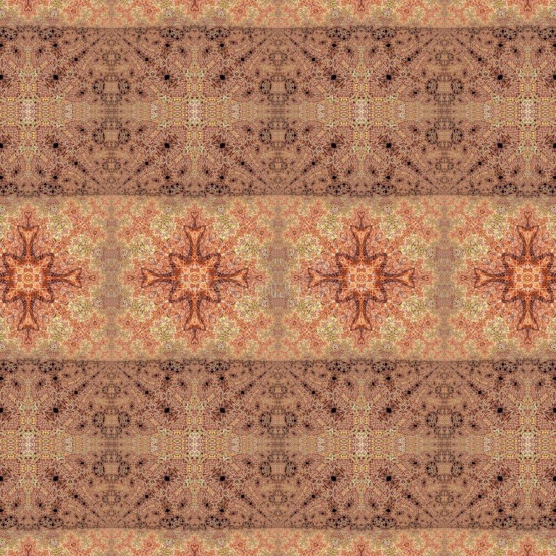 Corsican kaleidoscope #3 stock photo