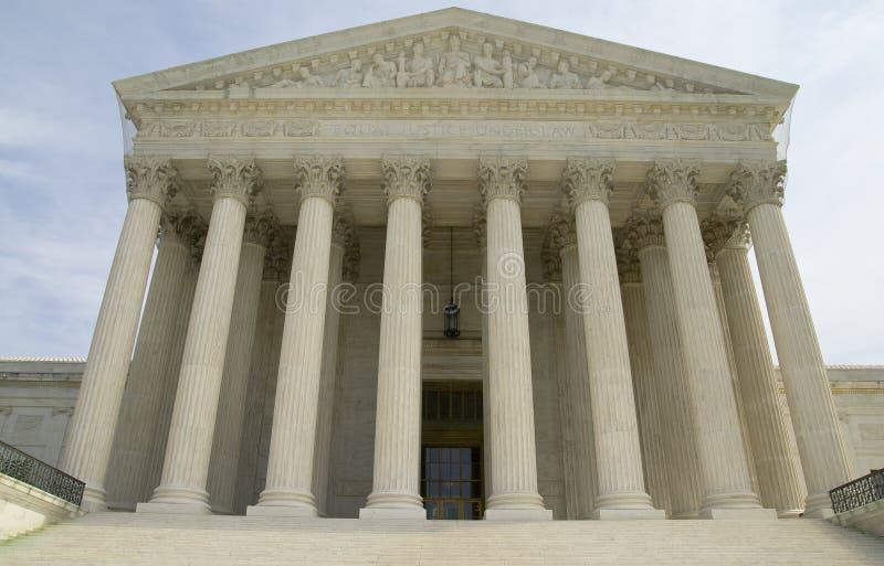 Download Corte Suprema Degli Stati Uniti Fotografia Stock - Immagine di legge, supremo: 7311680