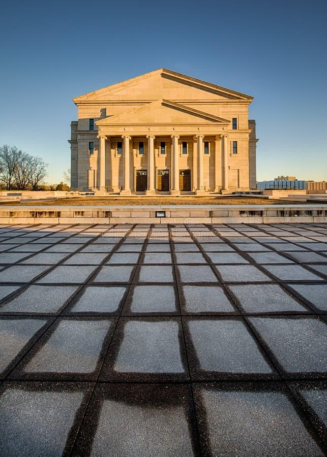 Corte suprema del Mississippi immagini stock