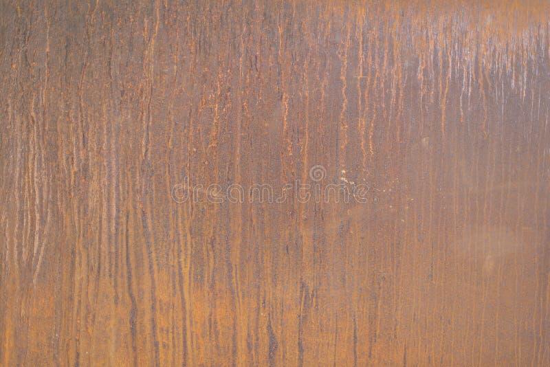 Corten Steel Sheet Metal Stock Photo Image Of Ancient
