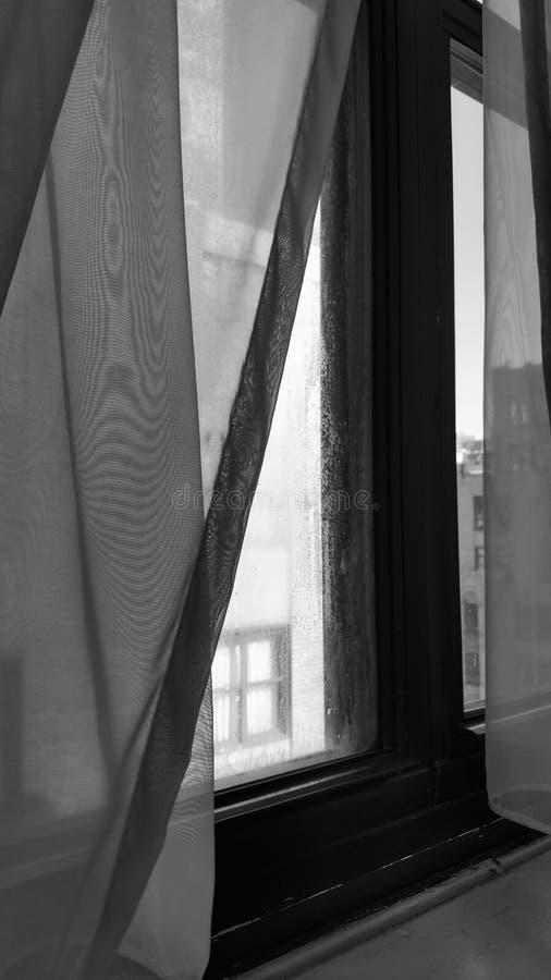 cortinas foto de archivo libre de regalías