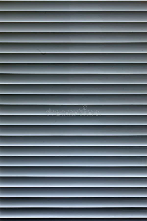 Cortinas de janela do sol foto de stock royalty free
