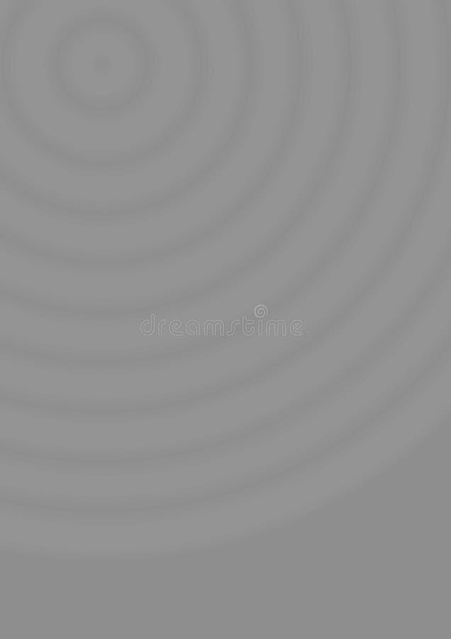 Cortinas del gris imagen de archivo libre de regalías