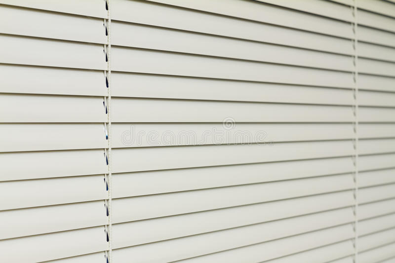 Cortinas do metal imagem de stock royalty free
