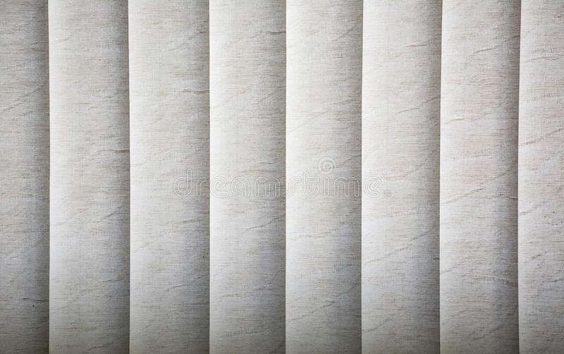 Cortinas do vertical da textura foto de stock royalty free