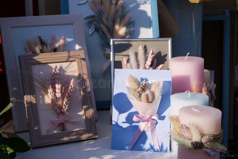 Cosechas decorativas fotos de archivo