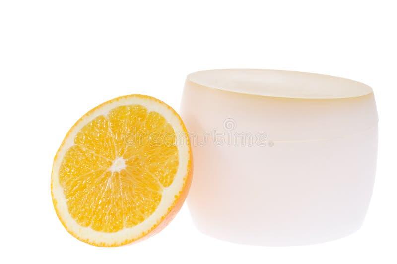 Download Cosmético Natural Para Sua Pele Foto de Stock - Imagem de tratamento, limpo: 12813644