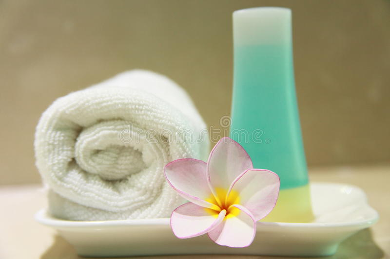 Download Cosmetic stock image. Image of blue, balinese, bath, amenities - 22355053