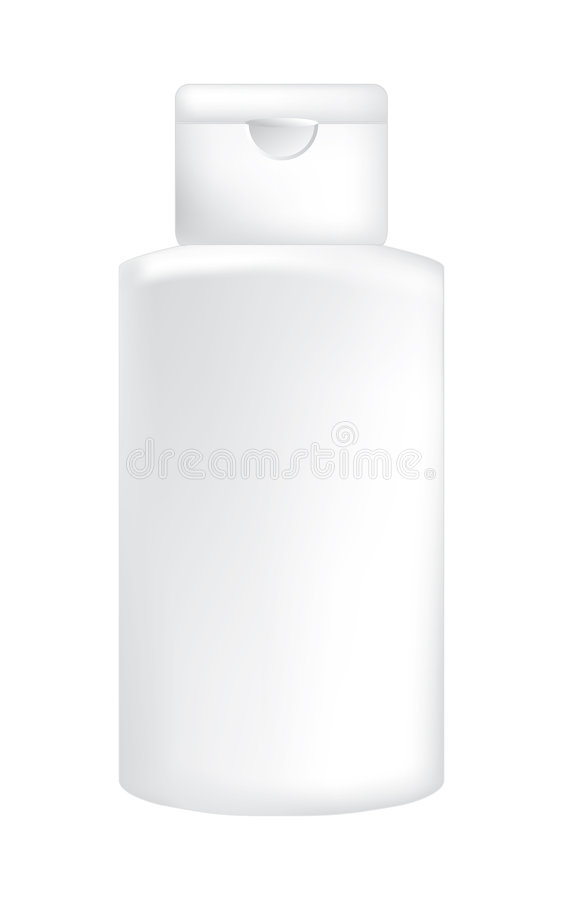 Download Cosmetic Bottle Stock Images - Image: 5498304