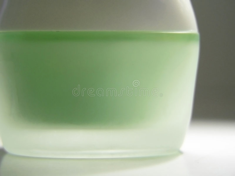 Download Cosmetic Container Stock Photography - Image: 199772