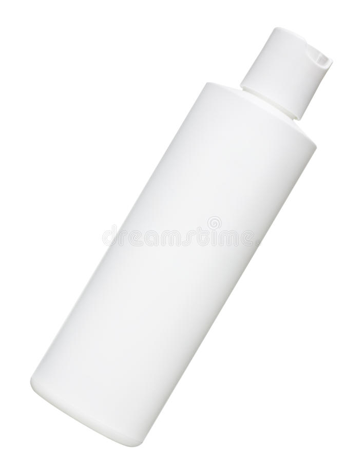 Cosmetic Container royalty free stock photos