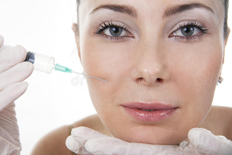 Download Cosmetic Medicine Stock Image - Image: 18877711