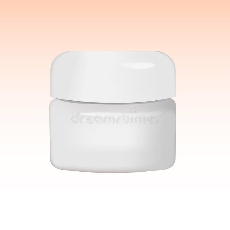 Cosmetic_product_-packaging бесплатная иллюстрация