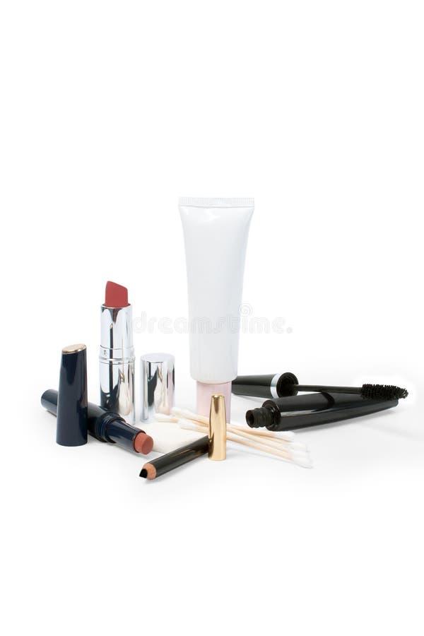 Cosmetici immagini stock
