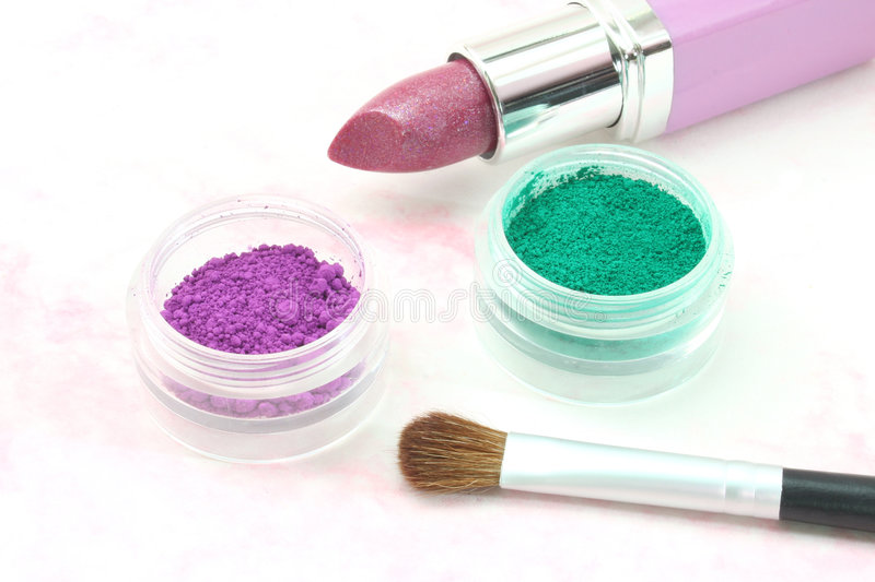 Download Cosmetics Royalty Free Stock Photos - Image: 1377478