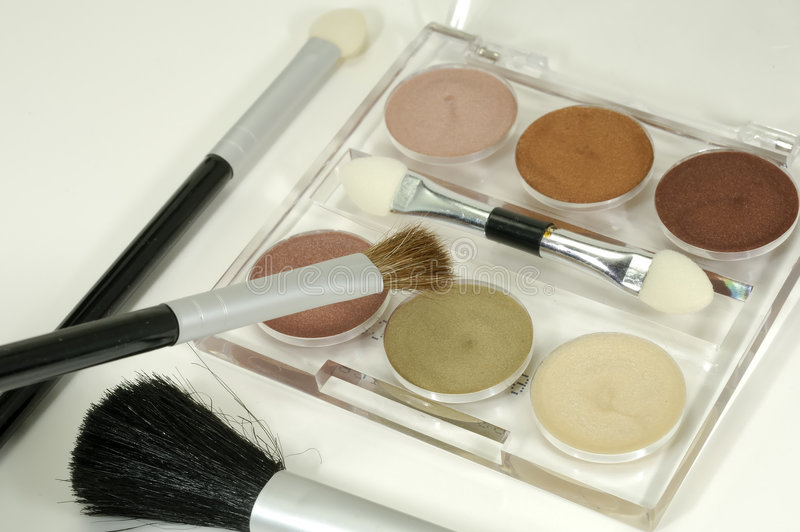 Download Cosmetics Royalty Free Stock Images - Image: 1411439