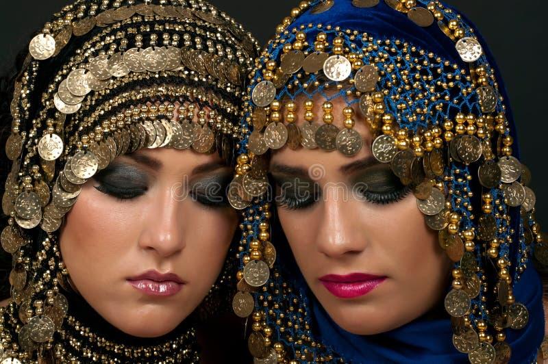 Download Cosmetics stock photo. Image of make, mascara, costume - 16718024