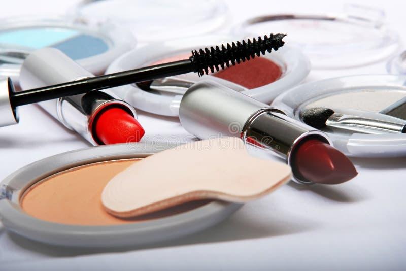 Download Cosmetics stock photo. Image of glamour, beauty, eyeshadow - 2285884
