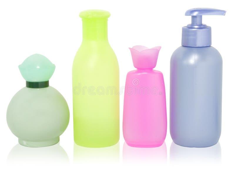 Cosmetics stock photos