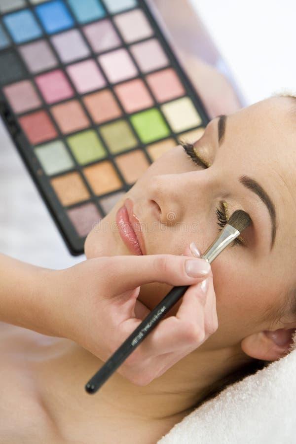 Free Cosmetics Royalty Free Stock Image - 5854956