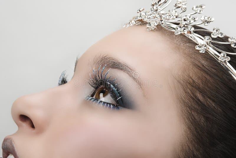 Download Cosmetics stock photo. Image of mascara, iris, female - 7203698