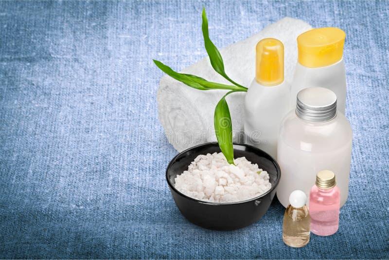 Cosmetics. Beauty treatment moisturizer spa treatment beauty nature health spa royalty free stock photography