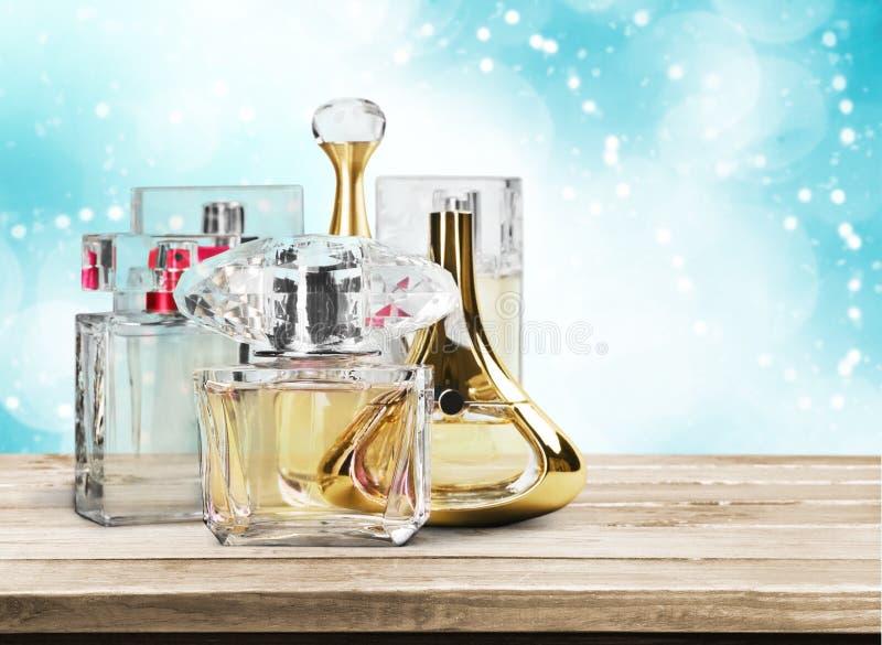 Cosmetics. Make-up perfume beauty personal accessory fashion lipstick stock image