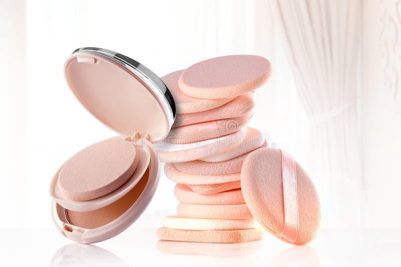 Cosmetique foto de stock