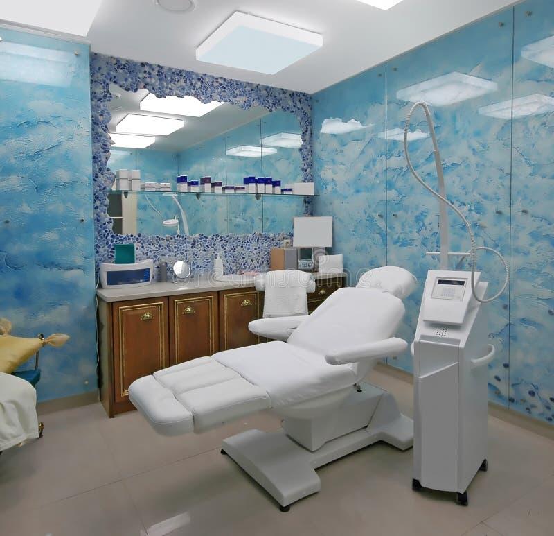 Cosmetology Clinic stock photos