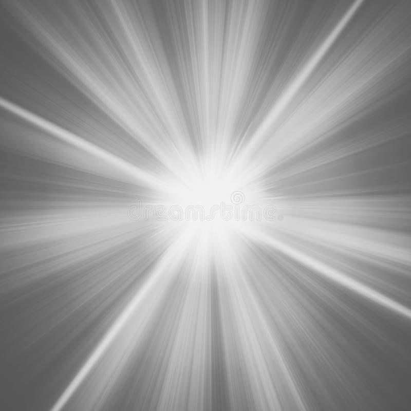 Cosmic starburst royalty free stock images