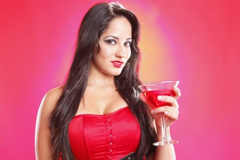Download Cosmopolitan girl stock image. Image of cosmopolitan - 15464395