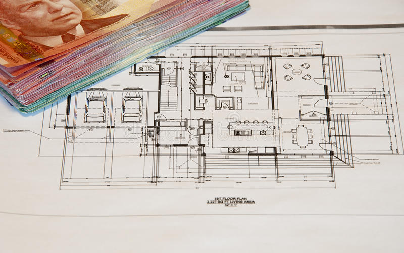 Download Cost Of Building stock image. Image of finances, cost - 23449261