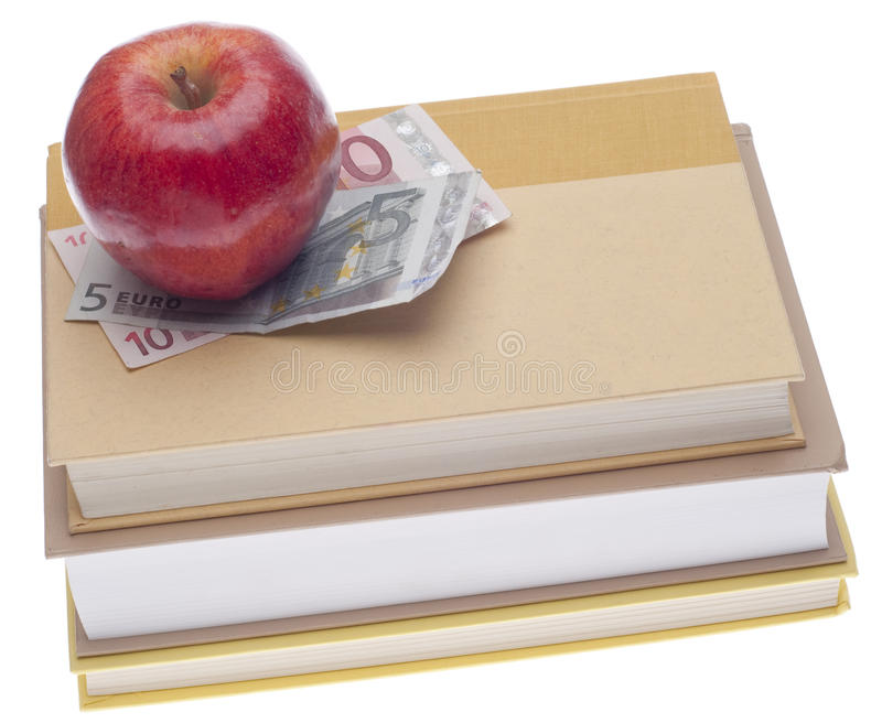 Cost of Education stock photography
