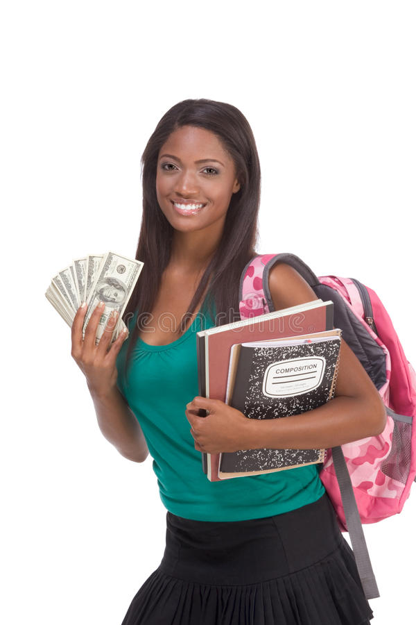 Download Cost Of Education Student Loan And Financial Aid Stock Image - Image: 12309927