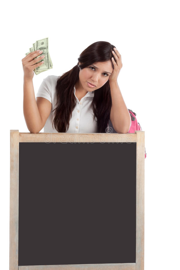 Download Cost Of Education Student Loan And Financial Aid Stock Photo - Image: 32962190