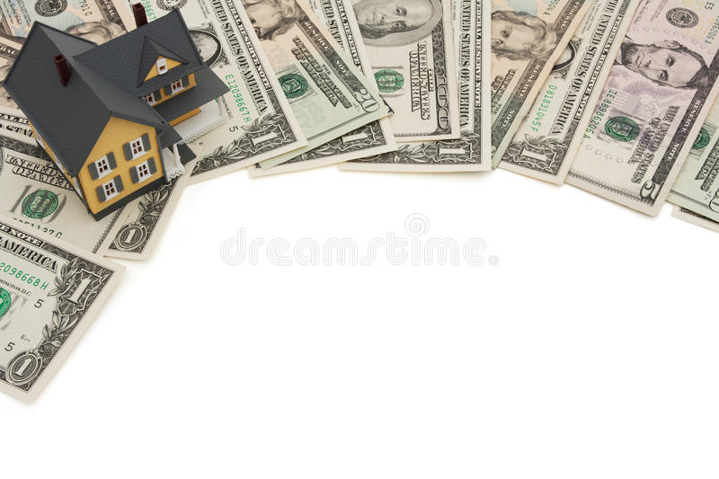 Download The cost of  housing stock photo. Image of over, purchase - 24295920