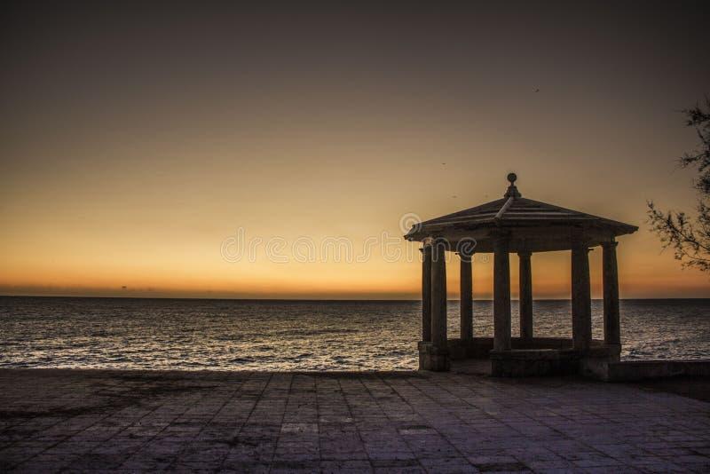 Costa Brava stockfotografie