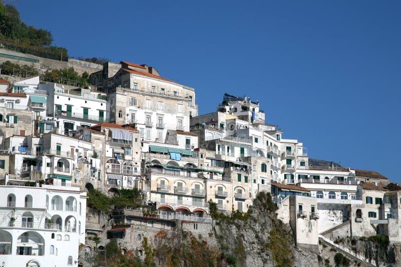 Costa de Amalfi fotos de stock