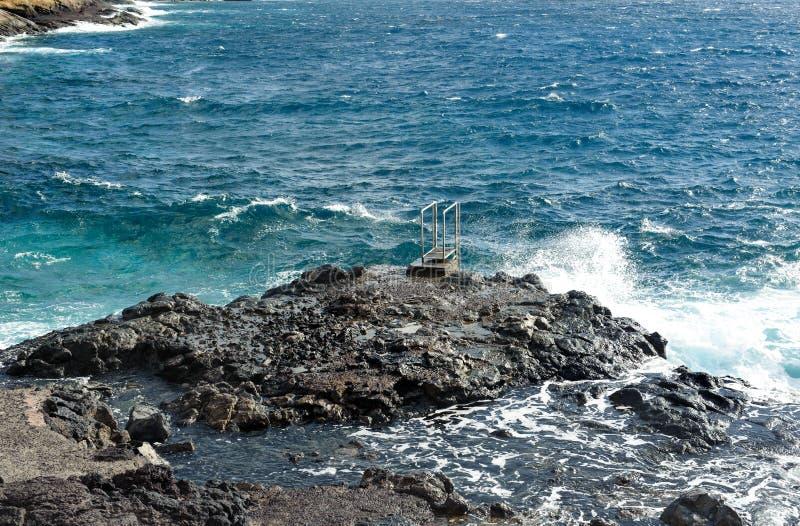 Download Costa Del Silencio , Tenerife, Spain. Stock Image - Image: 83705887