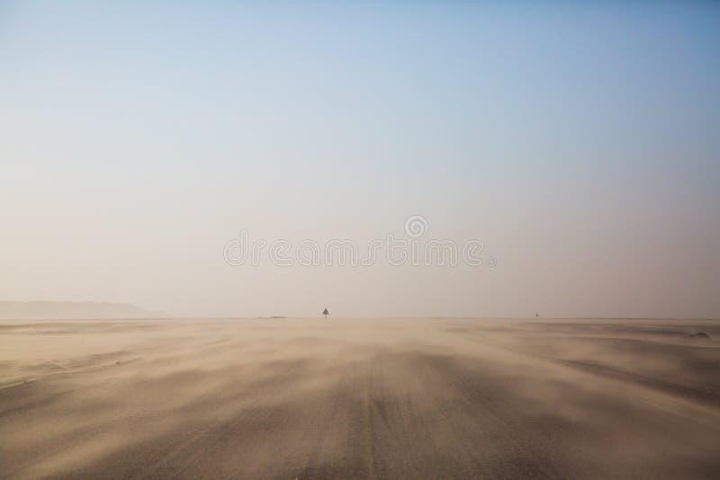 Costa di scheletro, Namibia fotografia stock libera da diritti