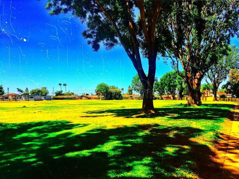 Costa Mesa стоковое фото rf