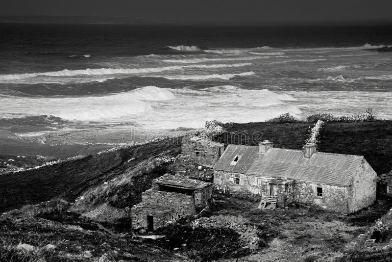 Costa ovest Irlanda: Dingle immagini stock