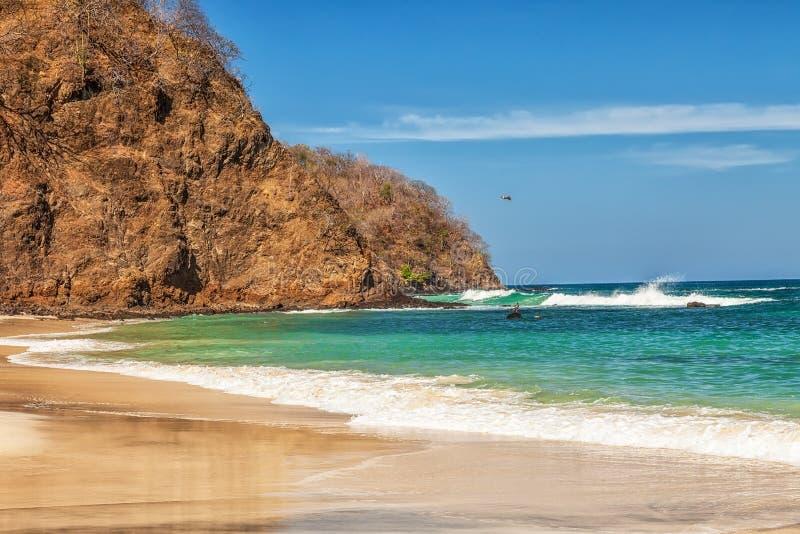 Costa Rica fotografia stock