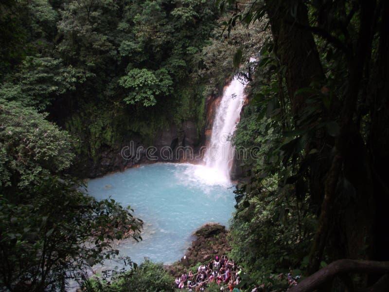Costa Rica image libre de droits
