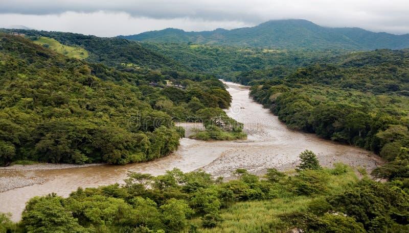 Costa-Rica imagens de stock